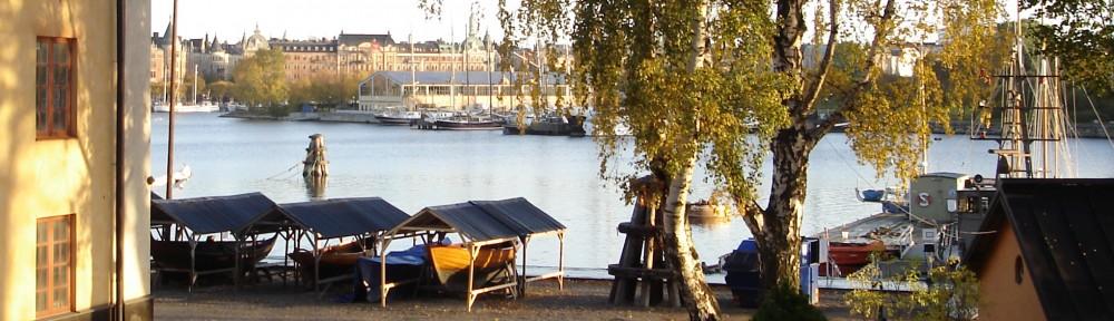 Lokaler. Hyra lokal på skeppsholmens folkhögskola