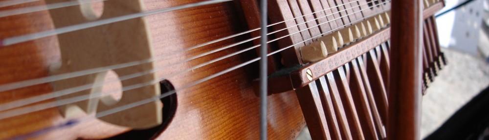 Musikkursen på Skeppsholmens folkhögskola spelar alla genrer